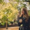 Summer Leaves - Autumn Sparrow 3 Photographed by Rick Nunn