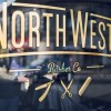 The Weird & Wonderful × North West Barber Co - North West Barber Co 1 Photographed by Rick Nunn