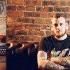 The Weird & Wonderful × North West Barber Co - North West Barber Co 7 Photographed by Rick Nunn