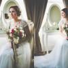 The Bennetts - The Bennett Wedding 04 - Bride Photographed by Rick Nunn