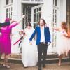 The Bennetts - The Bennett Wedding 05 - Confetti Photographed by Rick Nunn