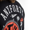 AnyForty — Art Is Our Weapon Lookbook - AnyForty - Art Is Our Weapon - 03 Photographed by Rick Nunn