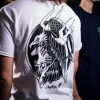AnyForty — Art Is Our Weapon Lookbook - AnyForty - Art Is Our Weapon - 10 Photographed by Rick Nunn