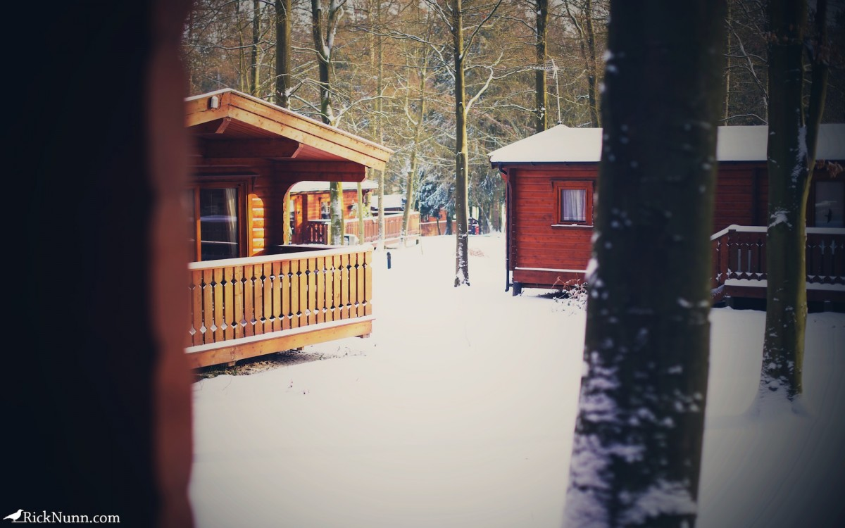 Kenwick Woods Cabin Weekend - Kenwick Sunday — 01 Photographed by Rick Nunn