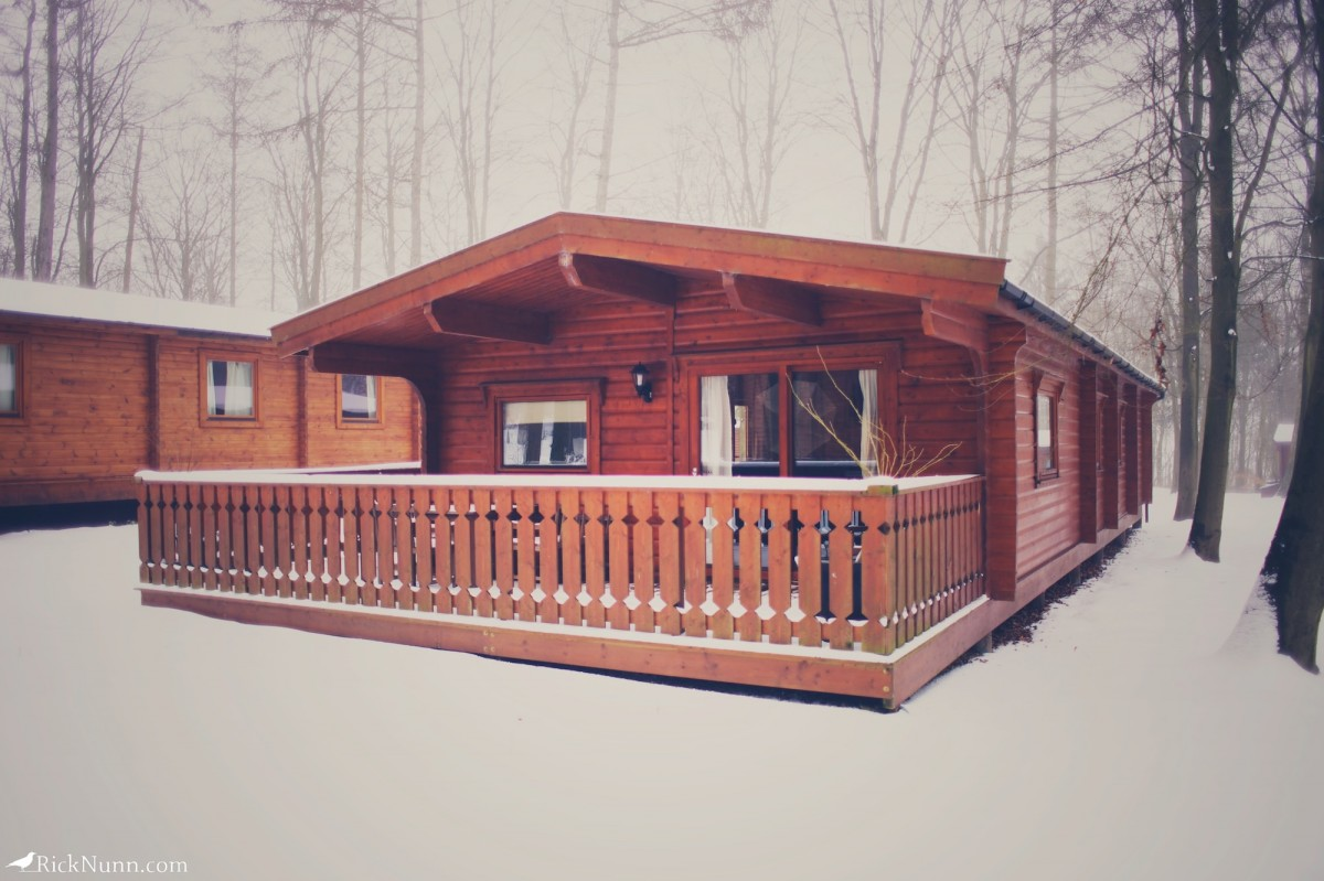 Kenwick Woods Cabin Weekend - Kenwick Sunday — 16 Photographed by Rick Nunn