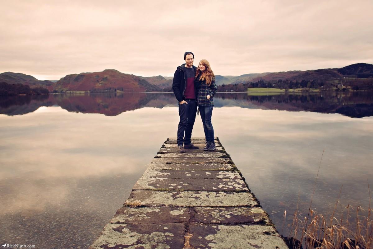 Cumbria in December - Cumbria - 2 - 1 Photographed by Rick Nunn