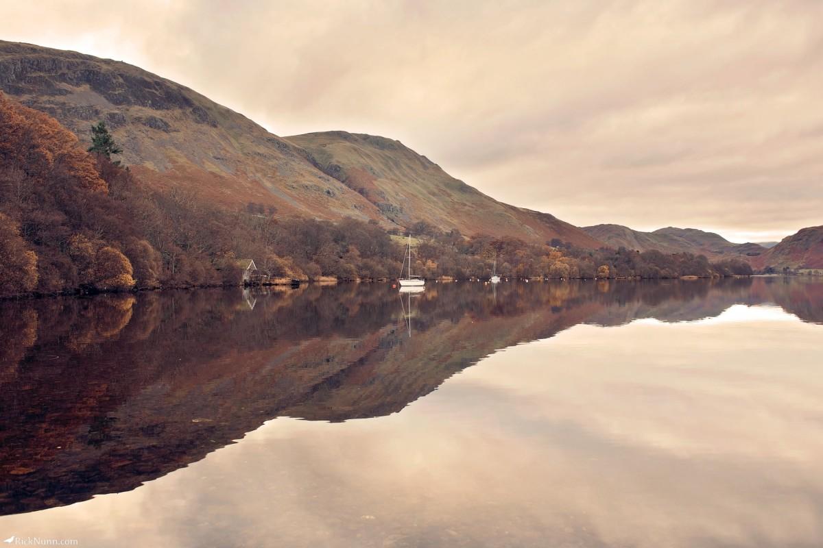 Cumbria in December - Cumbria - 2 - 2 Photographed by Rick Nunn