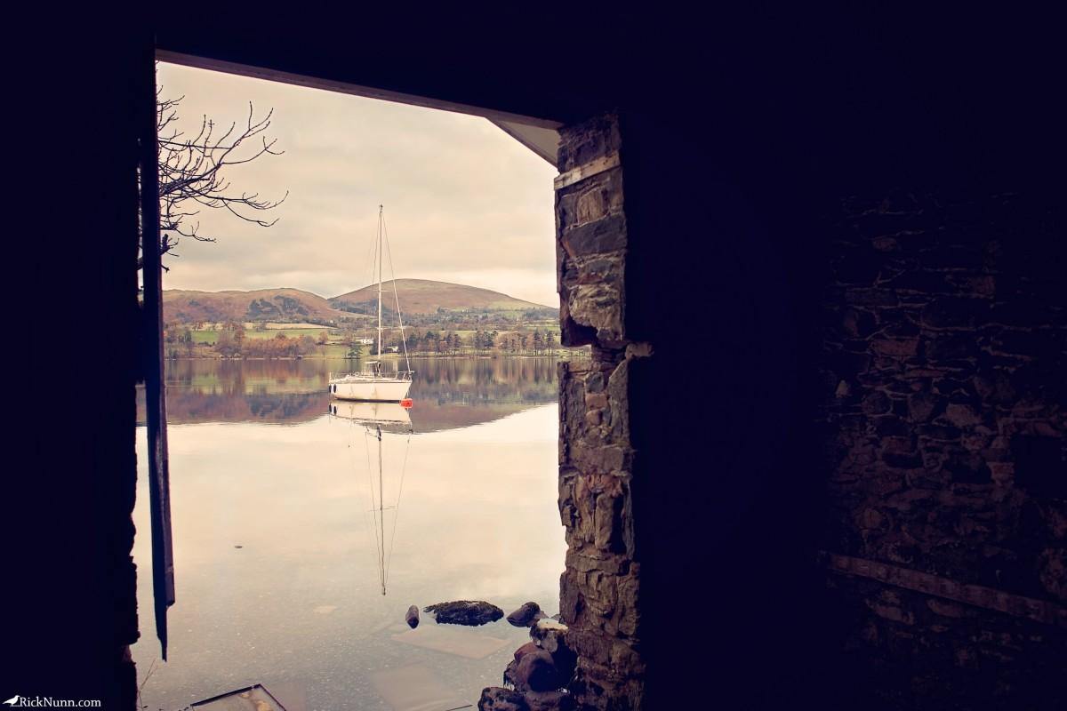 Cumbria in December - Cumbria - 2 - 3 Photographed by Rick Nunn