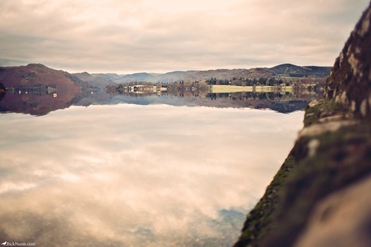 Cumbria in December - Cumbria - 2 - 6 Photographed by Rick Nunn