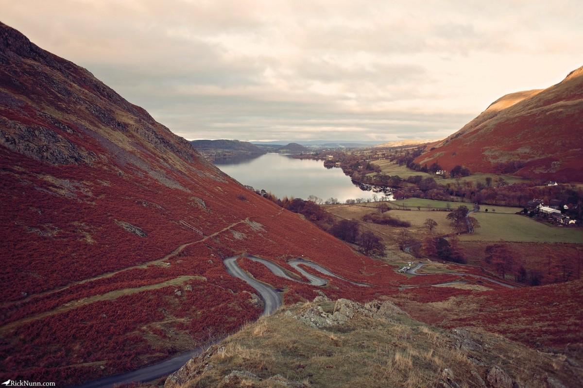 Cumbria in December - Cumbria - 2 - 7 Photographed by Rick Nunn