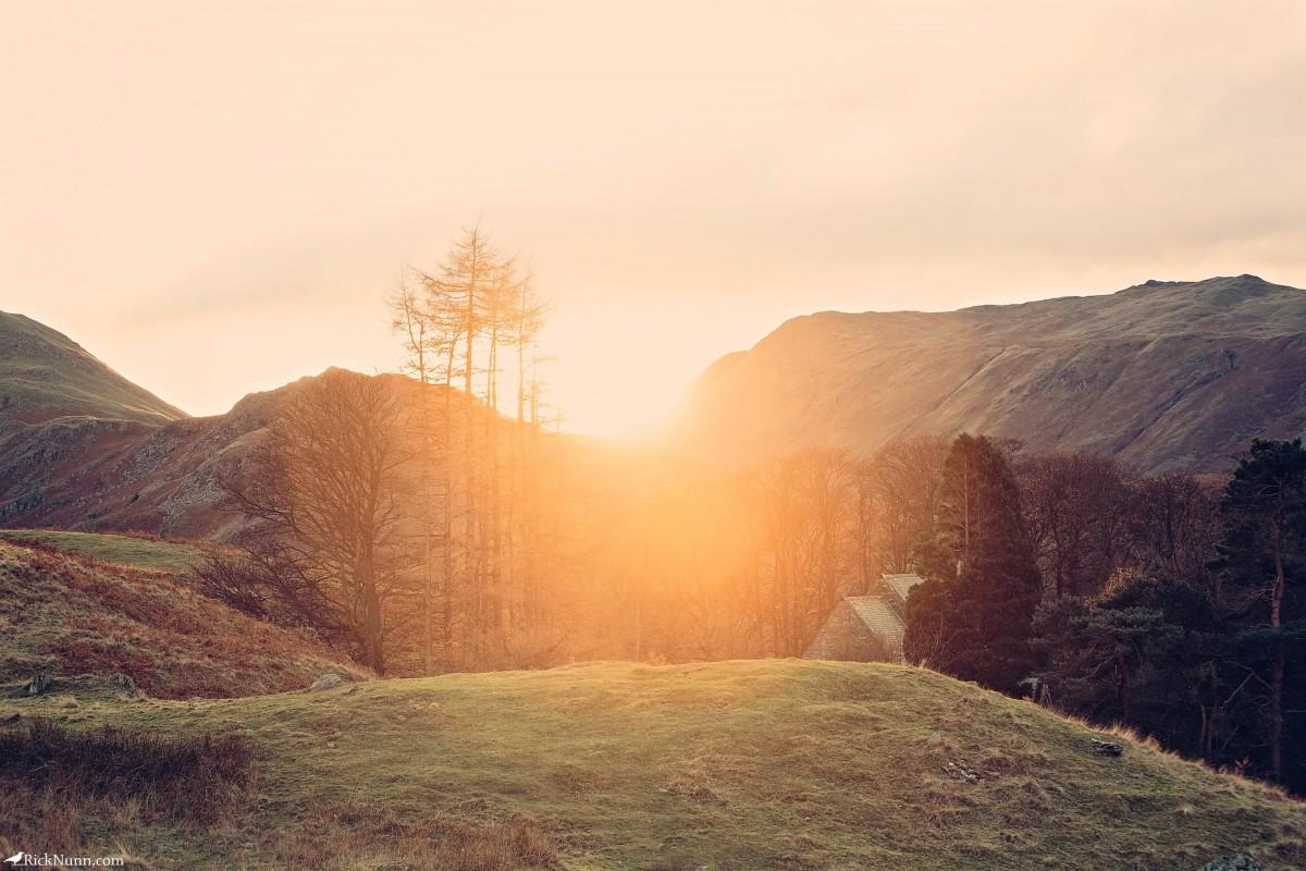Cumbria in December - Cumbria - 2 - 9 Photographed by Rick Nunn