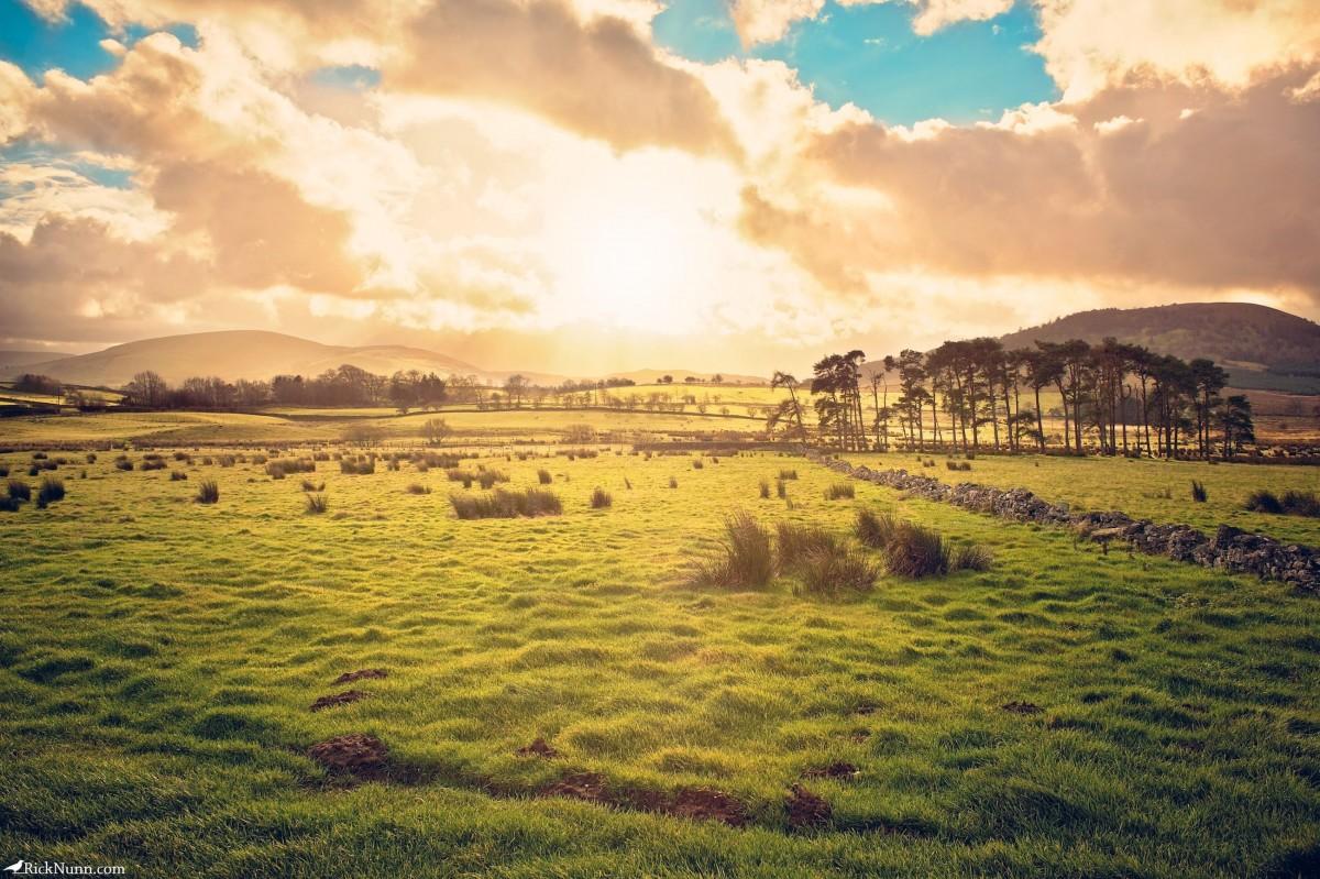 Cumbria in December - Cumbria - 4 - 1 Photographed by Rick Nunn