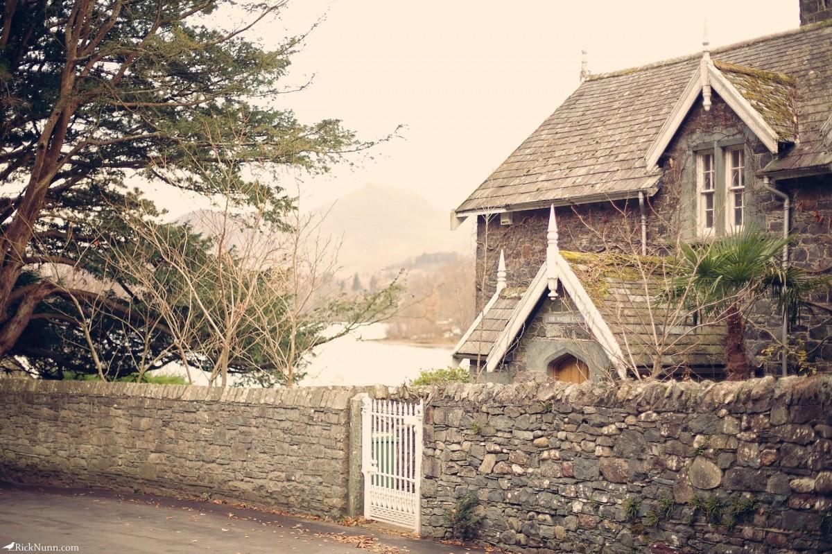 Cumbria in December - Cumbria - 4 - 10 Photographed by Rick Nunn