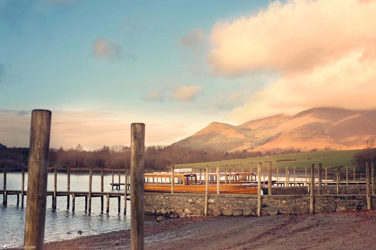 Cumbria in December - Cumbria - 4 - 2 Photographed by Rick Nunn