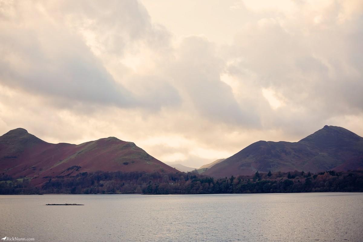 Cumbria in December - Cumbria - 4 - 4 Photographed by Rick Nunn