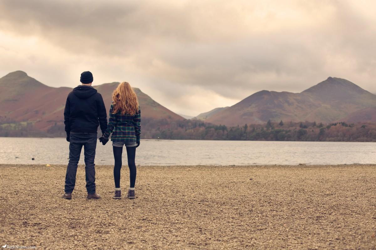 Cumbria in December - Cumbria - 4 - 8 Photographed by Rick Nunn