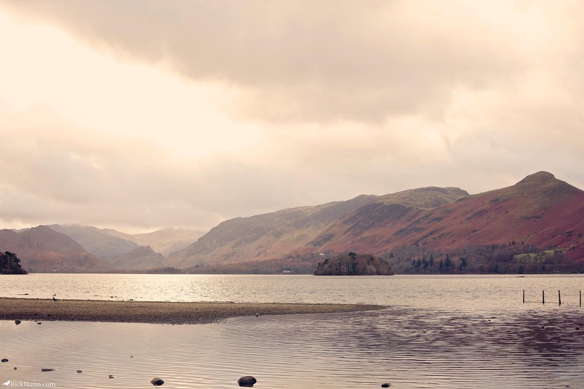 Cumbria in December - Cumbria - 4 - 9 Photographed by Rick Nunn