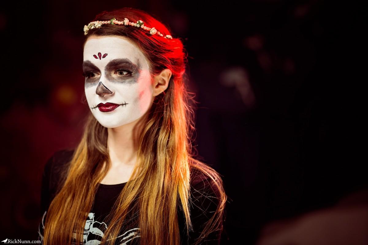 Dead Girl x Mary Choppins! - Dead Girl 3 Photographed by Rick Nunn