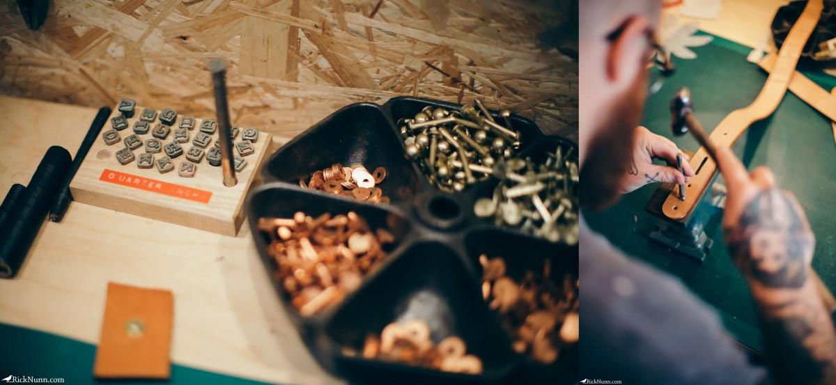 Honest Thomas — Mechanic turned Artisan Maker - Honest-Thomas-13 Photographed by Rick Nunn