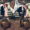 Presenting Mr & Mrs Nunn — Our Runaway Wedding - Presenting Mr & Mrs Nunn - 17 Photographed by Rick Nunn