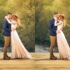 Presenting Mr & Mrs Nunn — Our Runaway Wedding - Presenting Mr & Mrs Nunn - 25 Photographed by Rick Nunn