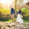 Presenting Mr & Mrs Nunn — Our Runaway Wedding - Presenting Mr & Mrs Nunn - 34 Photographed by Rick Nunn