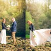 Presenting Mr & Mrs Nunn — Our Runaway Wedding - Presenting Mr & Mrs Nunn - 37 Photographed by Rick Nunn