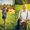 Presenting Mr & Mrs Nunn — Our Runaway Wedding - Presenting Mr & Mrs Nunn - 46 Photographed by Rick Nunn