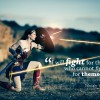 Wonder Woman Cosplay — I Will Fight - Wonder Woman Cosplay 1 - Quoto Photographed by Rick Nunn