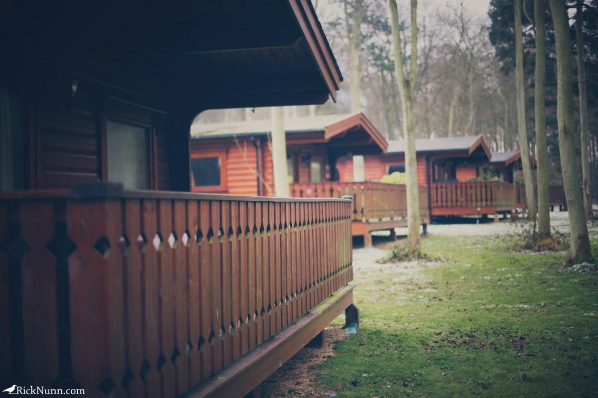 Kenwick Woods Cabin Weekend - Kenwick Saturday — 01 Photographed by Rick Nunn