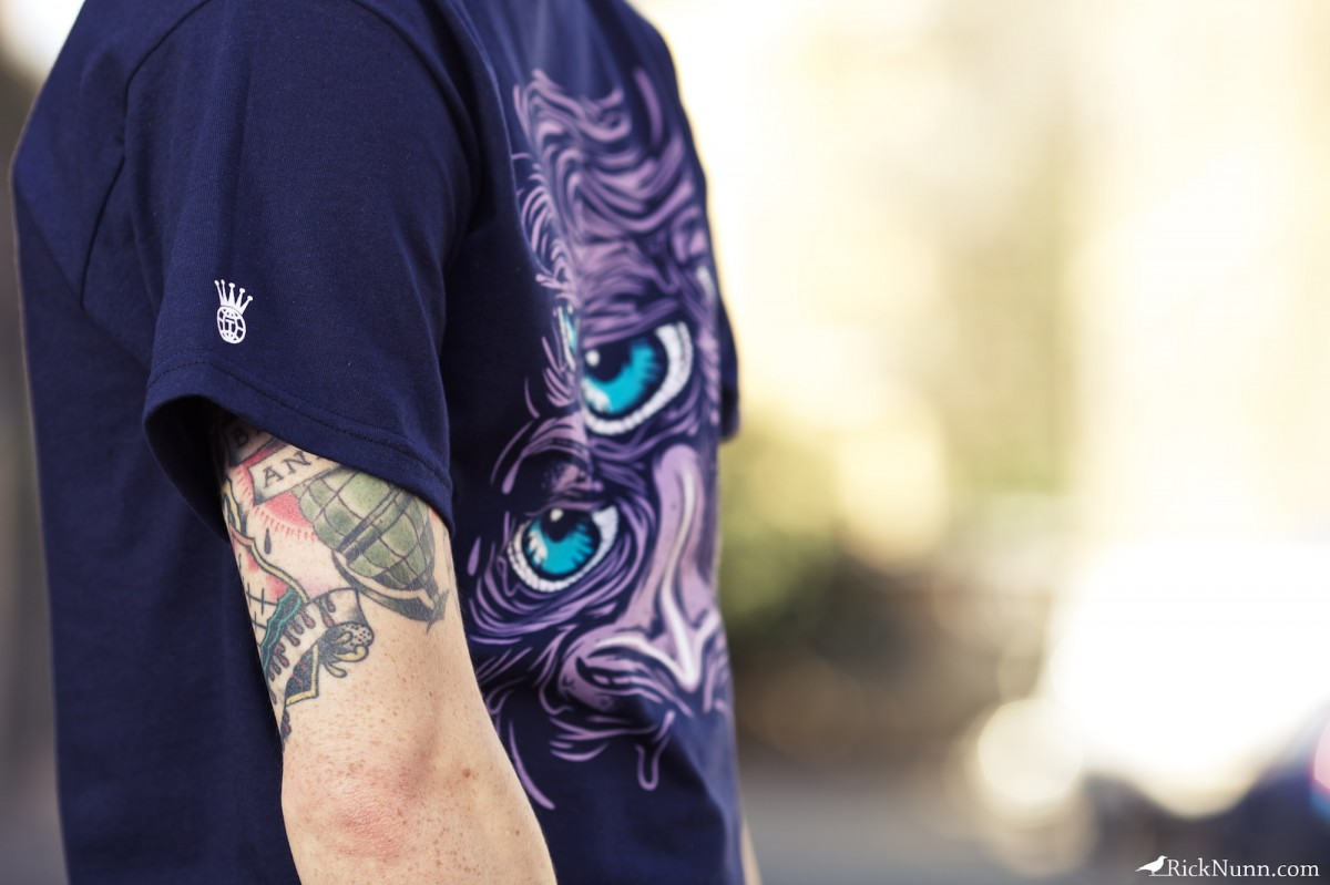 AnyForty — Australian Invasion - AnyForty-Spring-Summer-2012-Photographed-By-Rick-Nunn-Shot-04 Photographed by Rick Nunn