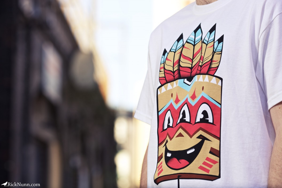AnyForty — Australian Invasion - AnyForty-Spring-Summer-2012-Photographed-By-Rick-Nunn-Shot-06 Photographed by Rick Nunn
