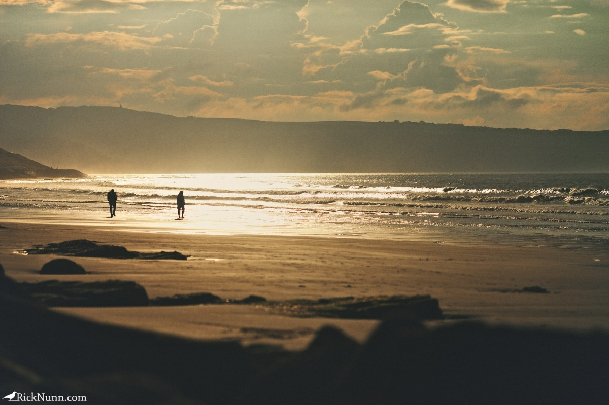 Whitby 2012 - 28 Whitby Beach Photographed by Rick Nunn