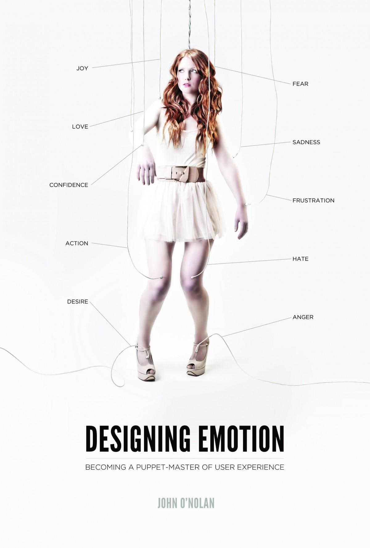 Designing Emotion - Designing Emotion Photographed by Rick Nunn
