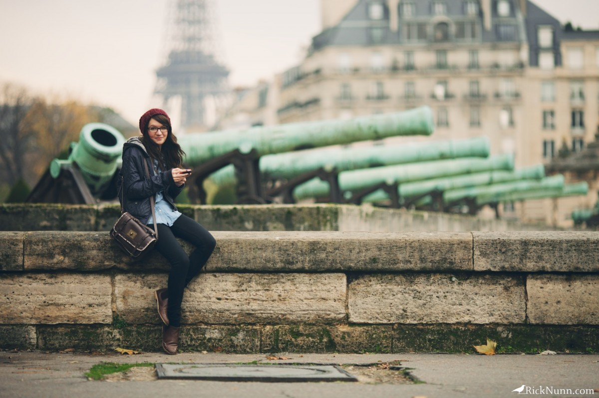 Paris - Sparrow & Cannons Photographed by Rick Nunn