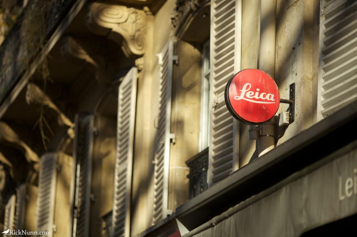Paris - Shop of dreams Photographed by Rick Nunn