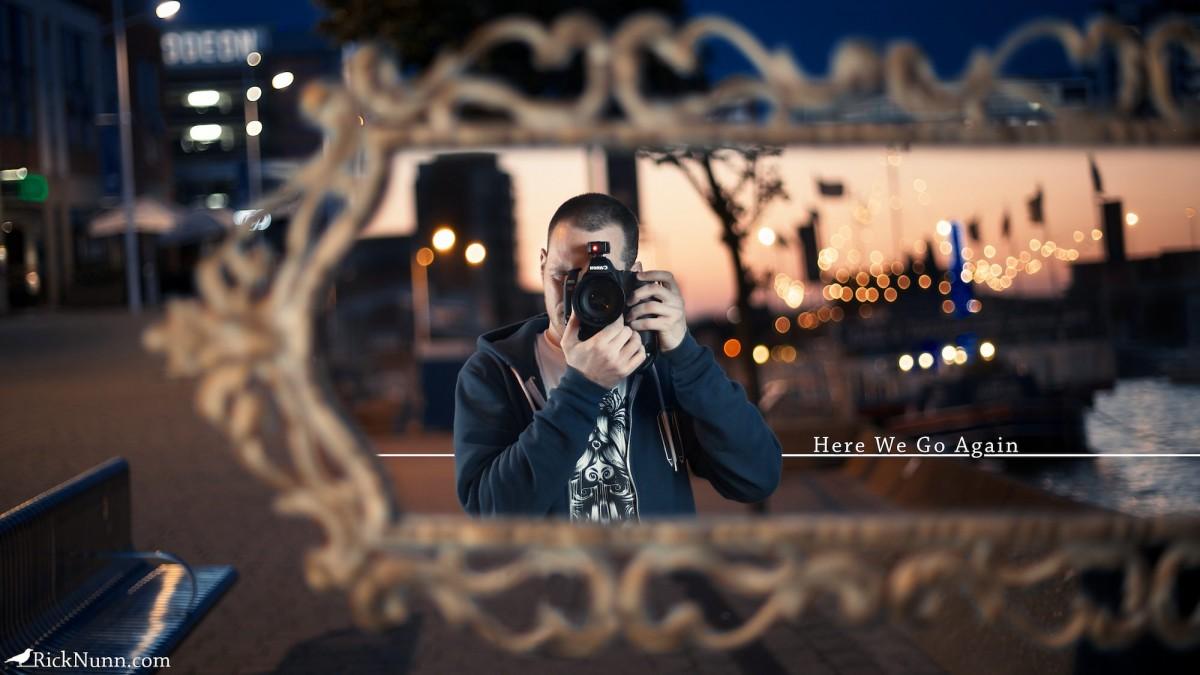 Here We Go Again - 01-Here-We-Go-Again Photographed by Rick Nunn