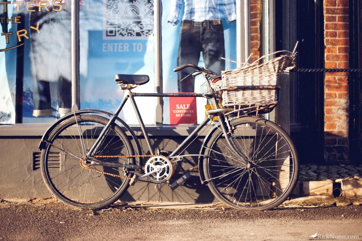Norfolk Weekend - Norfolk 27 Photographed by Rick Nunn