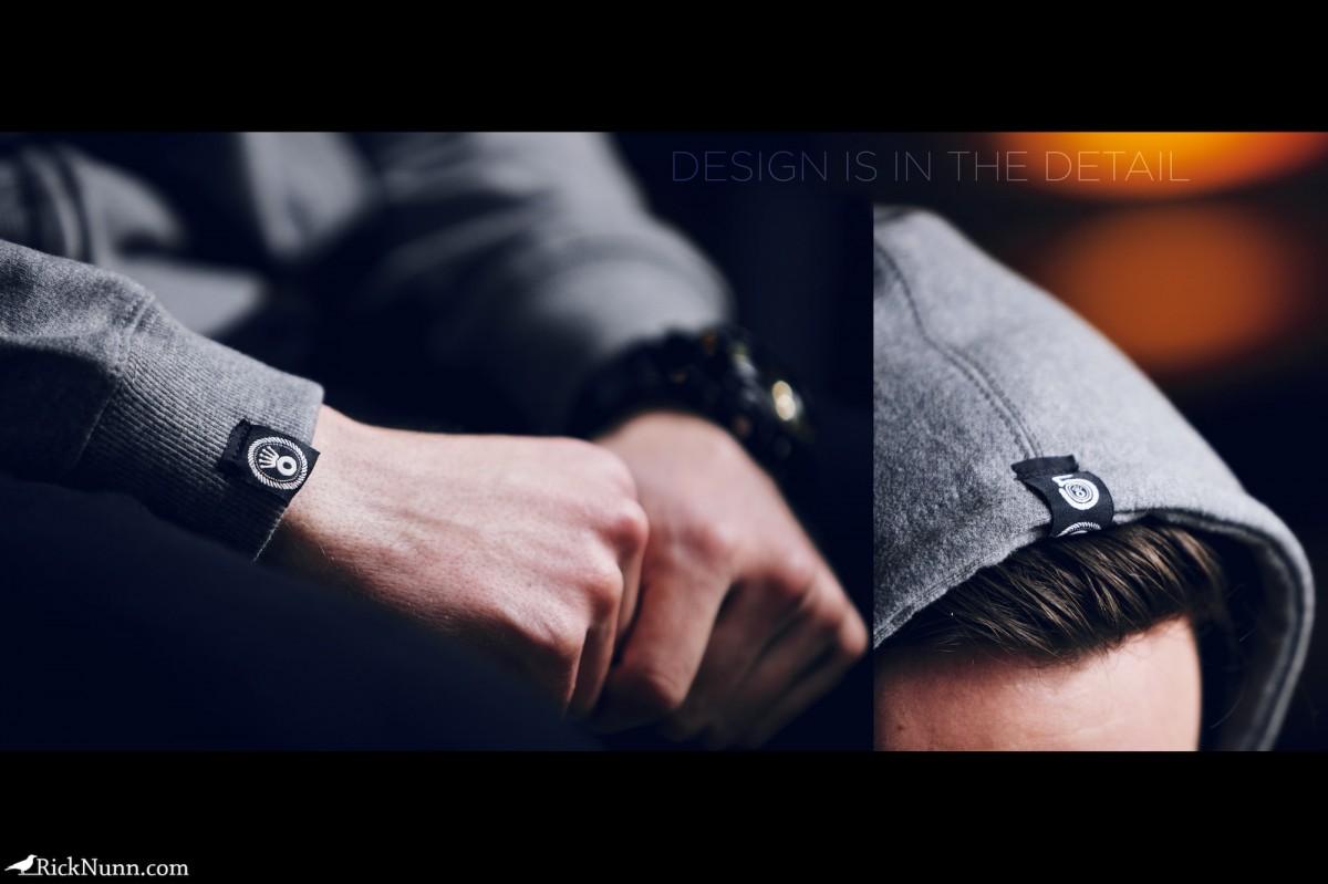 Design Is In The Detail - Design Is In The Detail Photographed by Rick Nunn