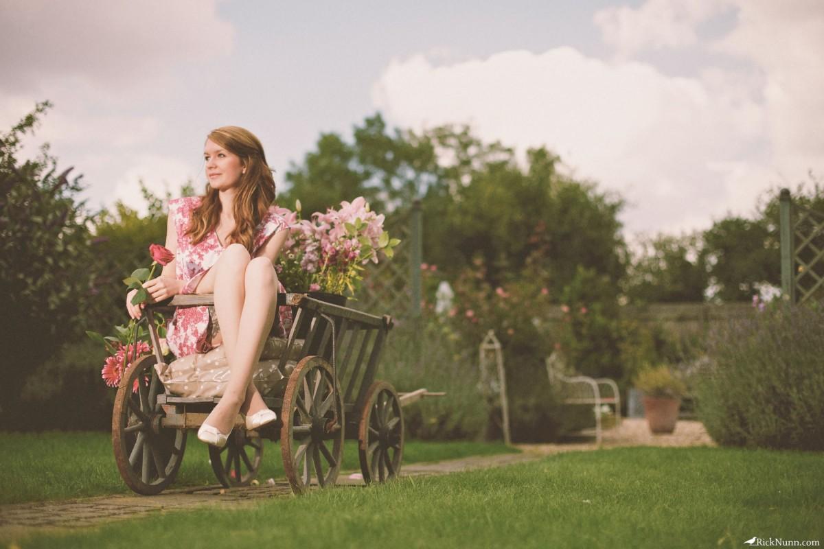 Rose Ambrosia - Rose Ambrosia Alt 1 Photographed by Rick Nunn