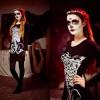 Dead Girl x Mary Choppins! - Dead Girl 2 Photographed by Rick Nunn
