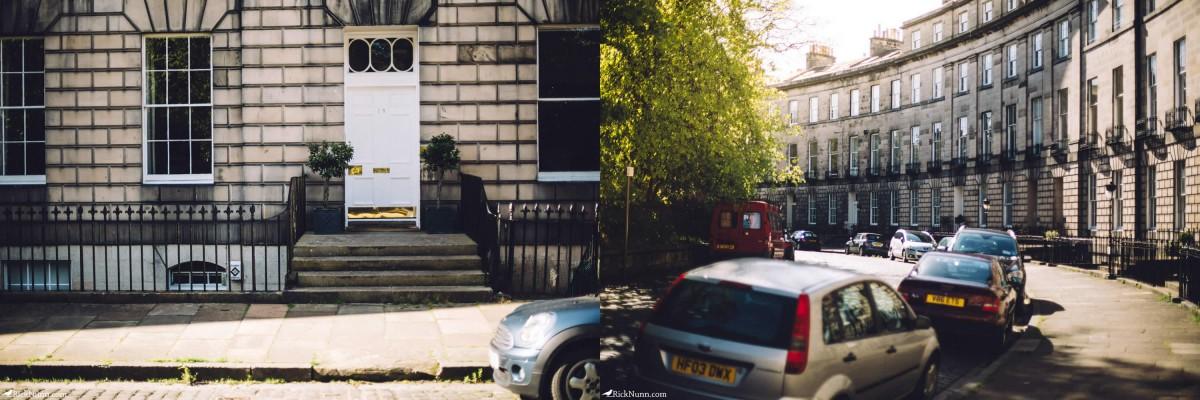 Edinburgh in May - 01-Apartment-14-15 Photographed by Rick Nunn