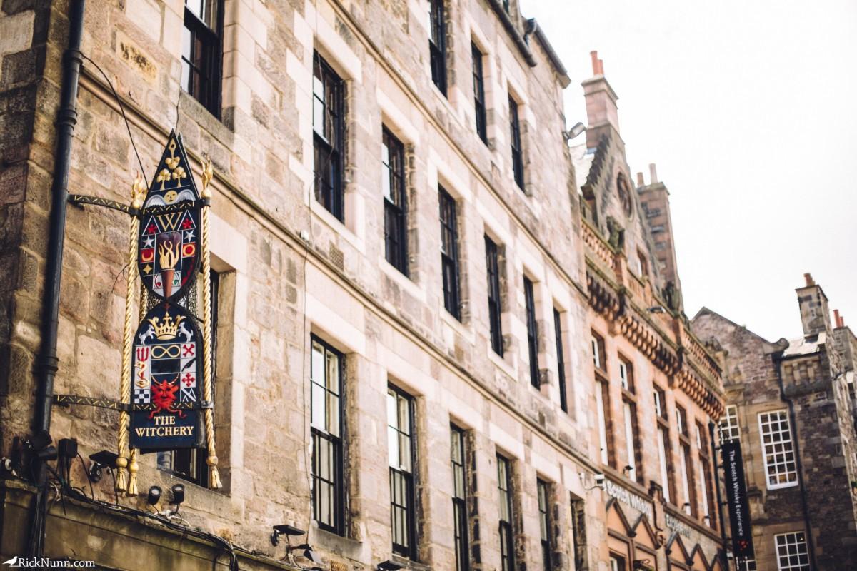 Edinburgh in May - 03-City-RL4B6836 Photographed by Rick Nunn