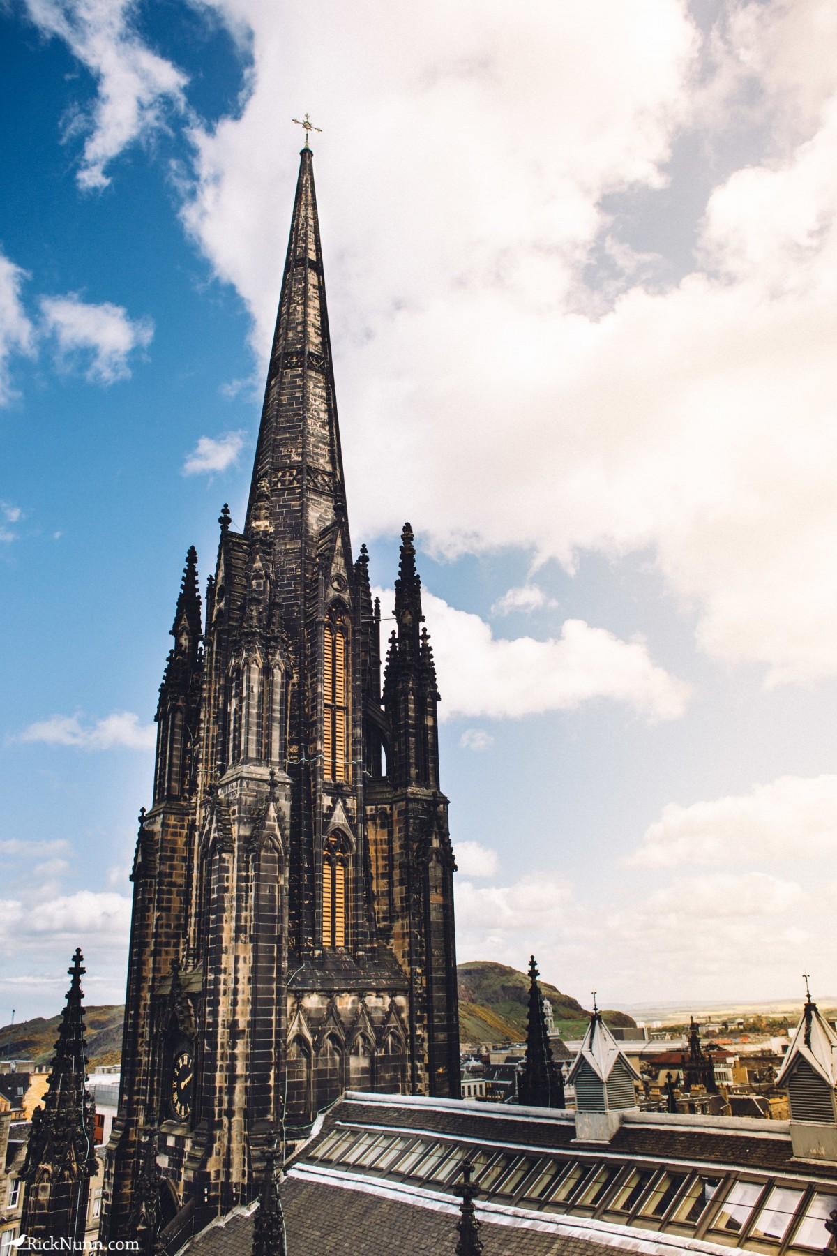 Edinburgh in May - 03-City-RL4B6862 Photographed by Rick Nunn