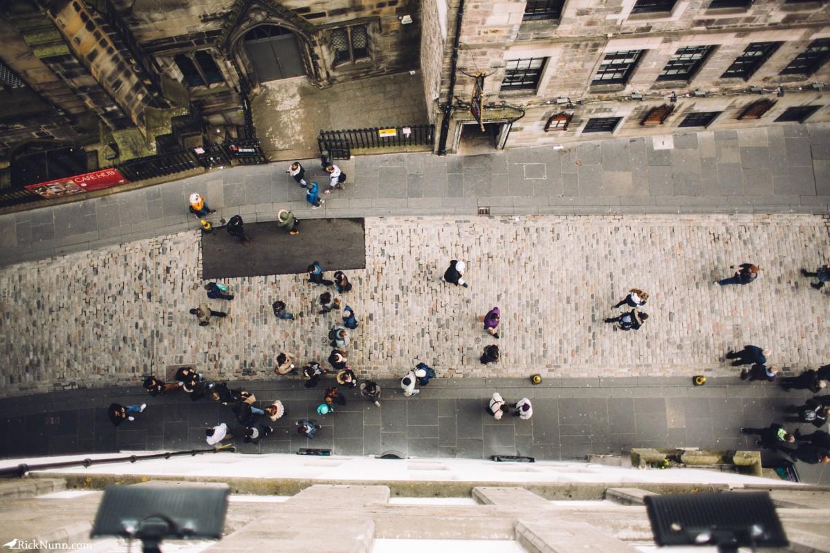 Edinburgh in May - 03-City-RL4B6865 Photographed by Rick Nunn