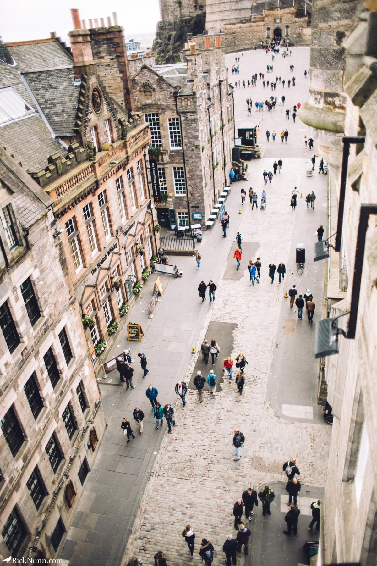 Edinburgh in May - 03-City-RL4B6866 Photographed by Rick Nunn