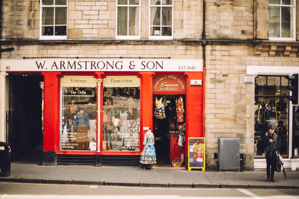 Edinburgh in May - 03-City-RL4B6899 Photographed by Rick Nunn