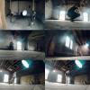 Growl & Grandeur — Summer 2015 Lookbook - Growl & Grandeur Summer 2015 Lookbook With Natasha Kalashnikova AK4790 And Courtney Lloyd - Behind The Scenes Stills Photographed by Rick Nunn