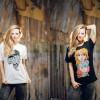 Growl & Grandeur — Summer 2015 Lookbook - RL4B7883 - Growl & Grandeur Summer 2015 Lookbook With Natasha Kalashnikova AK4790 Photographed by Rick Nunn