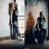 Growl & Grandeur — Summer 2015 Lookbook - RL4B8099 - Growl & Grandeur Summer 2015 Lookbook With Natasha Kalashnikova AK4790 And Courtney Lloyd Photographed by Rick Nunn